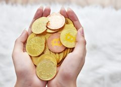 The Cryptocurrency Is Hiking Prices